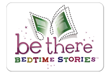 Be-There-Bedtime-Stories-Logo