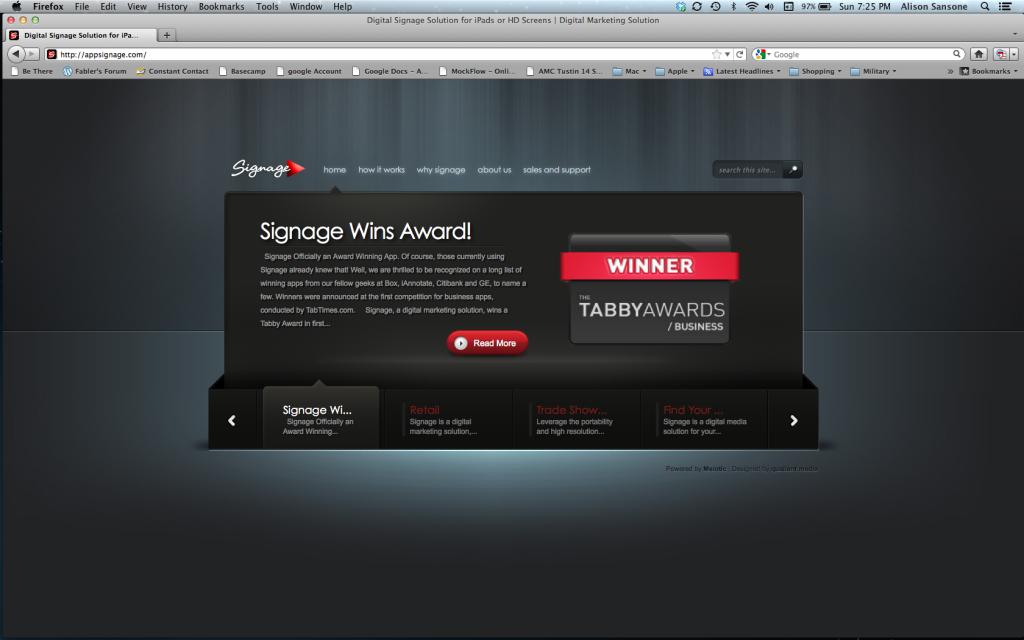AppSignage.com